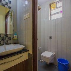 Отель OYO 12866 Home Luxurious Stay Dabolim Гоа ванная фото 2