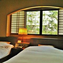 Отель Kazahaya Япония, Хита - отзывы, цены и фото номеров - забронировать отель Kazahaya онлайн комната для гостей фото 3