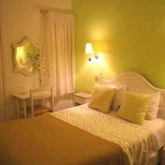 Отель Estrela dos Santos комната для гостей фото 5