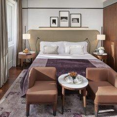 Отель Mandarin Oriental, Milan комната для гостей фото 2