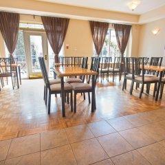 Отель ByWard Blue Inn Канада, Оттава - отзывы, цены и фото номеров - забронировать отель ByWard Blue Inn онлайн фото 11