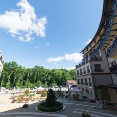 Гостиница Шале Грааль Апарт-Отель Украина, Трускавец - отзывы, цены и фото номеров - забронировать гостиницу Шале Грааль Апарт-Отель онлайн фото 9