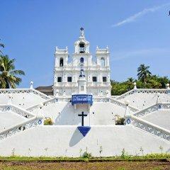 Отель Vivanta By Taj Fort Aguada Гоа фото 7