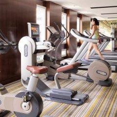 Отель Intercontinental Singapore фитнесс-зал фото 2