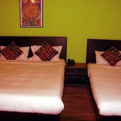 Отель Cascade Непал, Катманду - отзывы, цены и фото номеров - забронировать отель Cascade онлайн комната для гостей фото 4