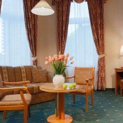 Hotel Pavlov комната для гостей фото 4