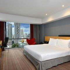 Отель BelAire Bangkok Бангкок комната для гостей фото 2