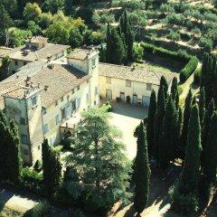 Отель Fattoria di Mandri Реггелло фото 14