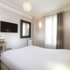 Enjoy Hostel Париж комната для гостей фото 5