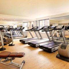 Отель Hyatt Regency London - The Churchill фитнесс-зал