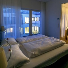 Отель Wienwert Apartments Getreidemarkt Австрия, Вена - отзывы, цены и фото номеров - забронировать отель Wienwert Apartments Getreidemarkt онлайн комната для гостей фото 5