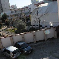 Отель Boutique Restorant GLORIA Албания, Тирана - отзывы, цены и фото номеров - забронировать отель Boutique Restorant GLORIA онлайн фото 4