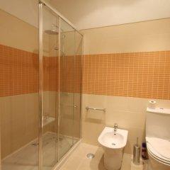 Отель 02 Nice Flat by Quinta das Conchas ванная