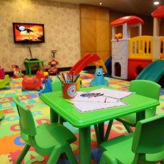 Отель Sunway Putra Hotel Малайзия, Куала-Лумпур - 2 отзыва об отеле, цены и фото номеров - забронировать отель Sunway Putra Hotel онлайн детские мероприятия