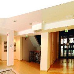 Отель Mango Aparthotel Будапешт интерьер отеля