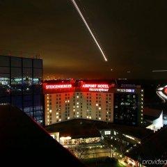 Steigenberger Airport Hotel бассейн фото 2