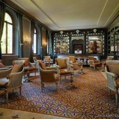 Отель San Clemente Palace Kempinski Venice гостиничный бар