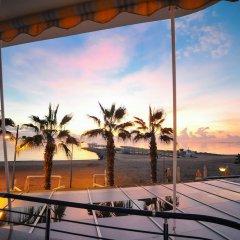 Hotel Iliria Internacional балкон
