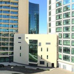 Гостиница Баунти в Сочи 13 отзывов об отеле, цены и фото номеров - забронировать гостиницу Баунти онлайн балкон