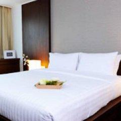 Отель Jasmine Resort Sriracha комната для гостей