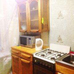 Апартаменты Na 1-Ya Ulitsa Bebelya 7 Apartments Москва в номере