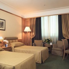 Grand Hotel Barone Di Sassj комната для гостей фото 3