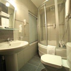 Tria Istanbul Турция, Стамбул - отзывы, цены и фото номеров - забронировать отель Tria Istanbul онлайн ванная