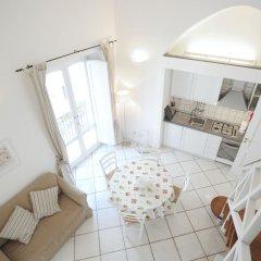 Отель Amalfi Holiday Resort Италия, Амальфи - отзывы, цены и фото номеров - забронировать отель Amalfi Holiday Resort онлайн комната для гостей фото 2