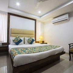Отель Optimum Baba Residency комната для гостей фото 4