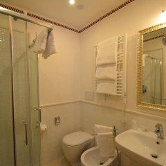 Отель Trevispagna Charme B&B ванная фото 2