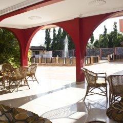 Отель Kesdem Hotel Гана, Тема - отзывы, цены и фото номеров - забронировать отель Kesdem Hotel онлайн фото 2