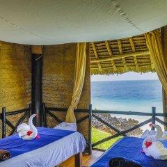 Отель Royal Zanzibar Beach Resort All Inclusive спа фото 2