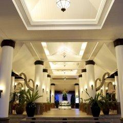 Отель Novotel Samui Resort Chaweng Beach Kandaburi интерьер отеля фото 2