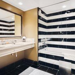 Stallmästaregården Hotel Стокгольм ванная