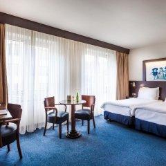 Die Port van Cleve Hotel 4* Улучшенный номер с различными типами кроватей