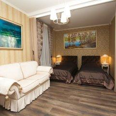 Гостиница Mandarin clubhouse Украина, Харьков - отзывы, цены и фото номеров - забронировать гостиницу Mandarin clubhouse онлайн комната для гостей фото 3