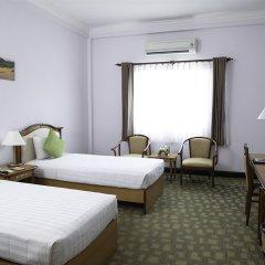 Отель Liberty Hotel Saigon Parkview Вьетнам, Хошимин - отзывы, цены и фото номеров - забронировать отель Liberty Hotel Saigon Parkview онлайн комната для гостей фото 5