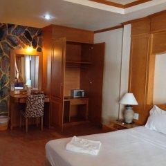 Отель The House Patong удобства в номере