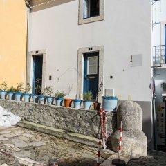 Апартаменты Lisbon Cosy in the Castle Apartment фото 4