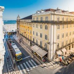 Отель Pestana CR7 Lisboa фото 7
