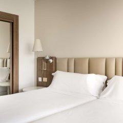 Отель Eurostars Atlántico Hotel Испания, Ла-Корунья - отзывы, цены и фото номеров - забронировать отель Eurostars Atlántico Hotel онлайн комната для гостей фото 2