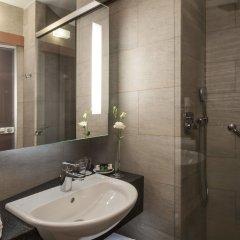 Отель Ensana Thermal Aqua Венгрия, Хевиз - 9 отзывов об отеле, цены и фото номеров - забронировать отель Ensana Thermal Aqua онлайн ванная