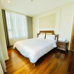 Отель M Suites by S Home Хошимин фото 12