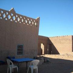 Отель Dar el Khamlia Марокко, Мерзуга - отзывы, цены и фото номеров - забронировать отель Dar el Khamlia онлайн вид на фасад