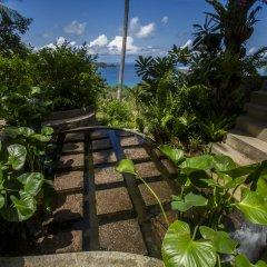 Отель Monkey Flower Villas Таиланд, Остров Тау - отзывы, цены и фото номеров - забронировать отель Monkey Flower Villas онлайн