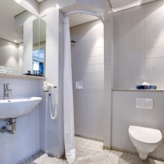 Best Western Plus Hotel City Copenhagen ванная