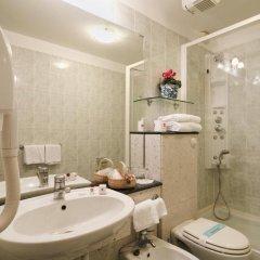 Hotel Suisse ванная фото 2