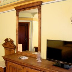 Семейный отель Ренесанс комната для гостей фото 3