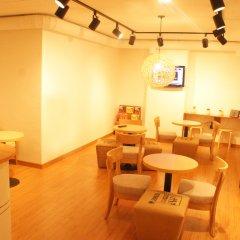 Отель Blessing in Seoul Южная Корея, Сеул - отзывы, цены и фото номеров - забронировать отель Blessing in Seoul онлайн питание