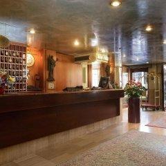 Отель Albergo Cavalletto & Doge Orseolo Италия, Венеция - 13 отзывов об отеле, цены и фото номеров - забронировать отель Albergo Cavalletto & Doge Orseolo онлайн интерьер отеля фото 2